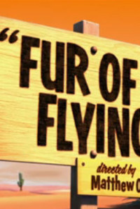Fur of Flying Poster 1
