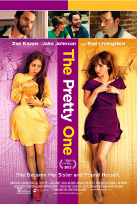 The Pretty One Poster 1