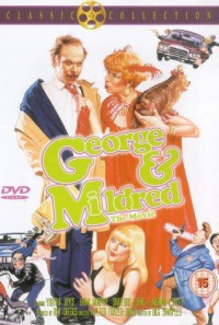 George and Mildred Poster 1