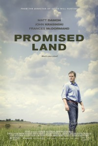 Promised Land Poster 1