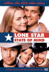 Lone Star State of Mind Poster 1