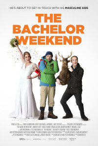 The Bachelor Weekend Poster 1