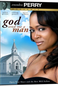 God Send Me a Man Poster 1