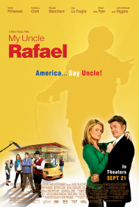 My Uncle Rafael Poster 1
