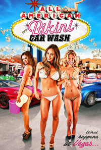 All American Bikini Car Wash Poster 1