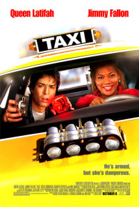 Taxi Poster 1
