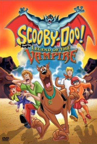 Scooby-Doo! And the Legend of the Vampire Poster 1