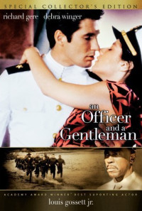 An Officer and a Gentleman Poster 1