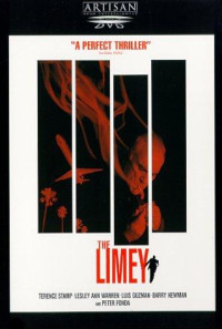 The Limey Poster 1