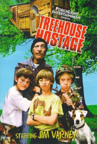 Treehouse Hostage Poster 1