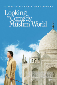 Looking for Comedy in the Muslim World Poster 1