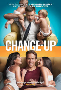 The Change-Up Poster 1