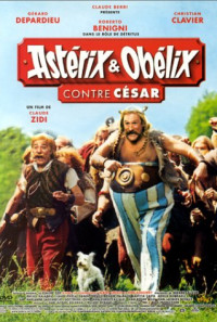 Asterix and Obelix vs. Caesar Poster 1