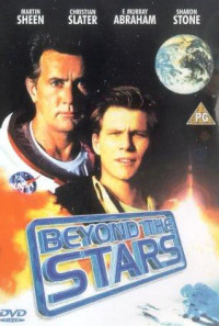 Beyond the Stars Poster 1