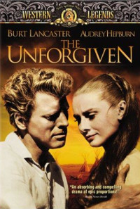 The Unforgiven Poster 1