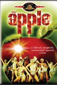 The Apple Poster 1