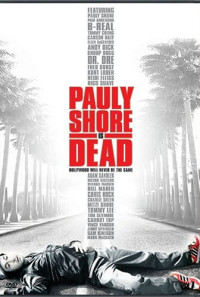Pauly Shore Is Dead Poster 1