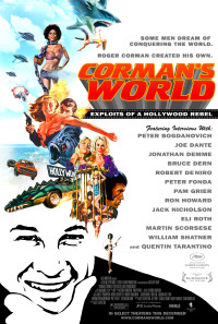 Corman's World: Exploits of a Hollywood Rebel Poster 1