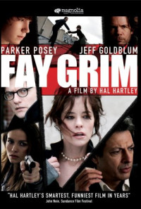 Fay Grim Poster 1