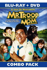 Mr. Troop Mom Poster 1