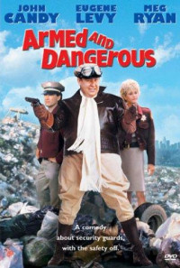Armed and Dangerous Poster 1