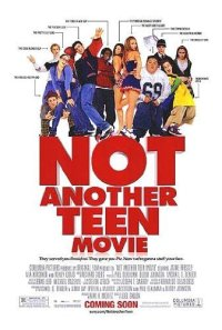 Not Another Teen Movie Poster 1