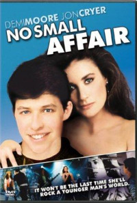 No Small Affair Poster 1