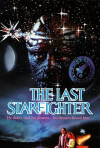 The Last Starfighter Poster 1
