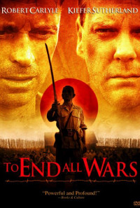 To End All Wars Poster 1