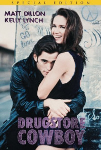 Drugstore Cowboy Poster 1