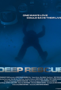 Deep Rescue Poster 1