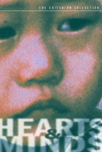 Hearts and Minds Poster 1