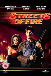 Streets of Fire Poster 1
