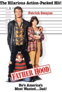 Father Hood Poster 1