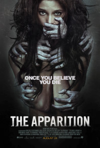 The Apparition Poster 1