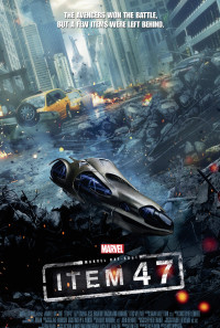 Marvel One-Shot: Item 47 Poster 1