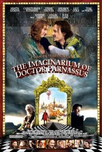 The Imaginarium of Doctor Parnassus Poster 1