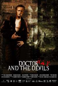 Doctor Ray and the Devils Poster 1