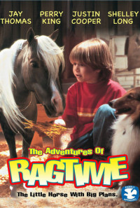 The Adventures of Ragtime Poster 1