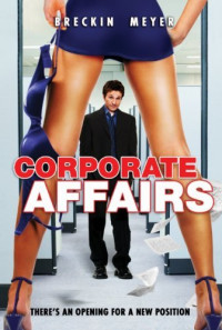 Corporate Affairs Poster 1