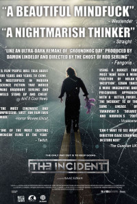 The Incident Poster 1