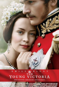 The Young Victoria Poster 1