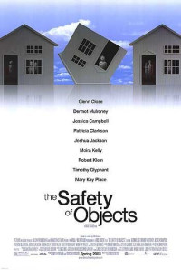 The Safety of Objects Poster 1