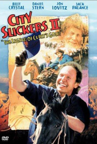City Slickers II: The Legend of Curly's Gold Poster 1