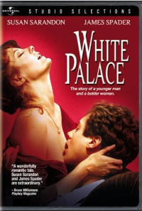White Palace Poster 1