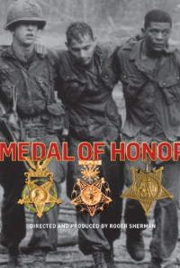 Medal of Honor Poster 1
