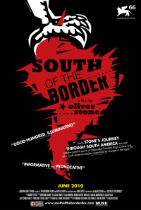 South of the Border Poster 1