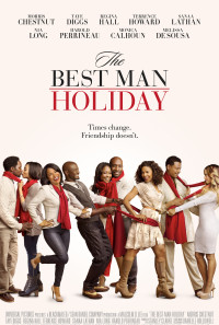 The Best Man Holiday Poster 1