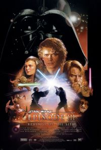 Star Wars: Episode III - Revenge of the Sith Poster 1