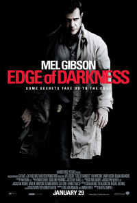 Edge of Darkness Poster 1
